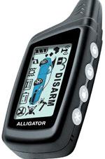 Alligator S-400